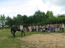 конный агитпоход